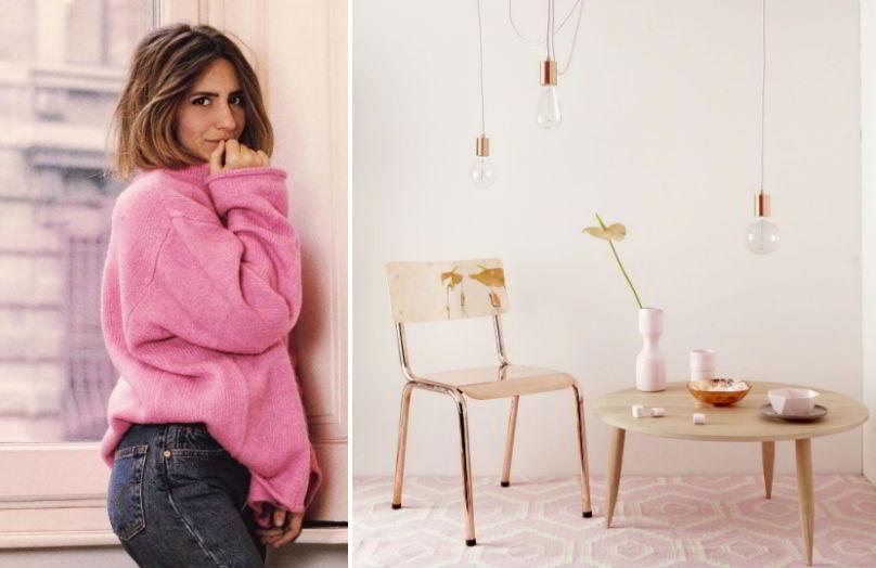Vivere in rosa - New trend tra casa e stile