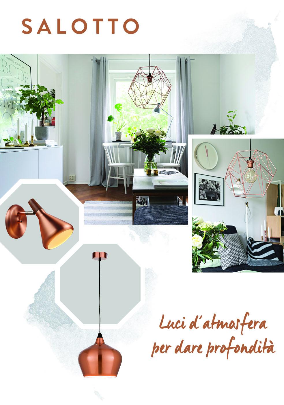 lampada salotto