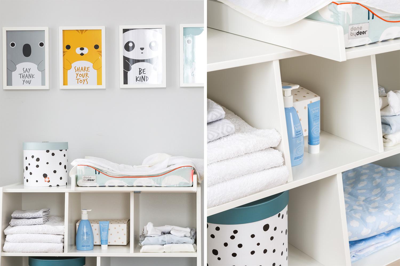 Baby shower arredamento cameretta bambini westwing magazine for Arredamento casa dalani