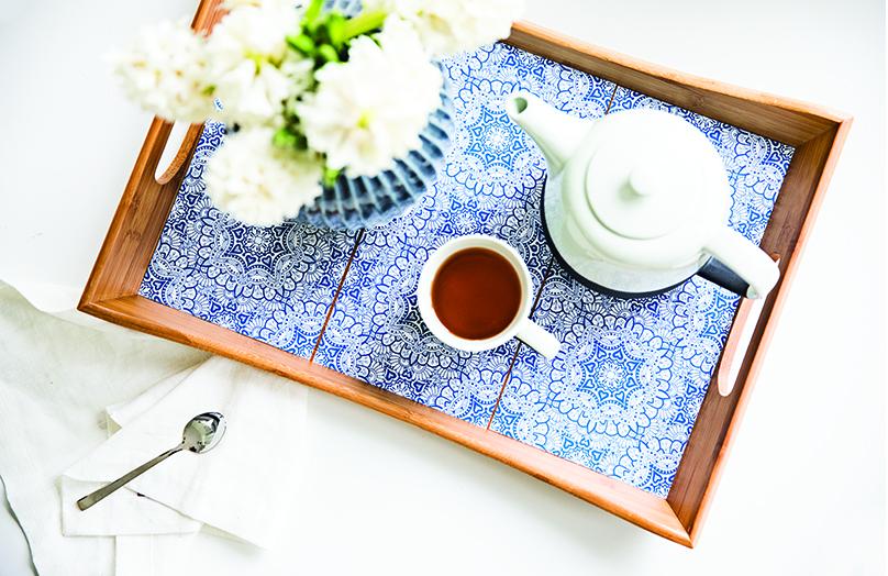 Azulejos adesivi: dettagli creativi per la casa