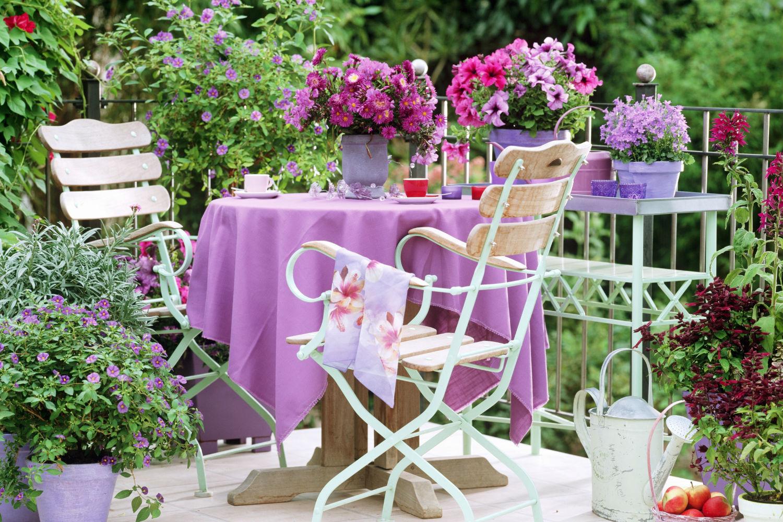 5 idee per decorare il balcone di casa westwing magazine for Idee per decorare