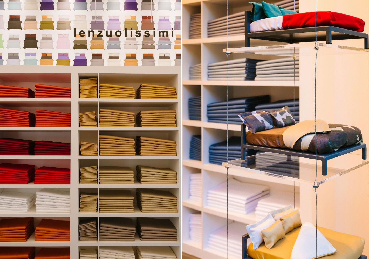 Dalani, Lenzuolissimi, Design, Milano, Ispirazioni, Passione, Made in Italy