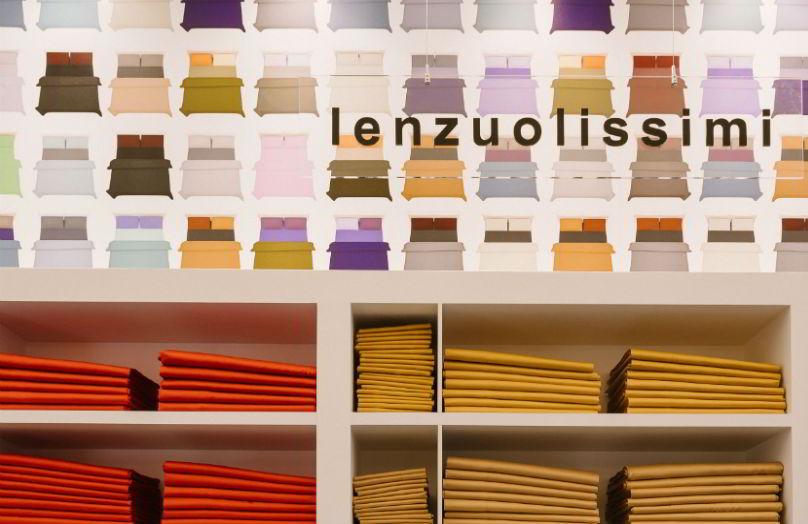 Made in Italy su tessuto - Lenzuolissimi