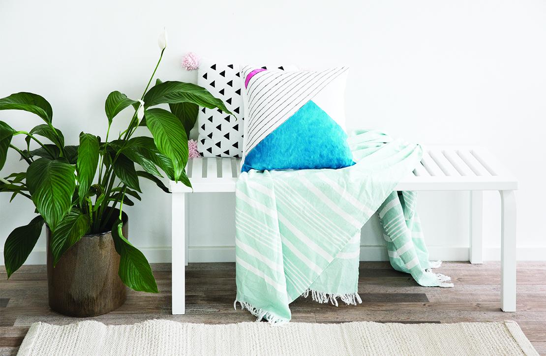 cuscini di design federe