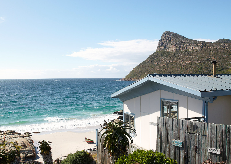 una casa sulla spiaggia vacanze estate coastal westwing
