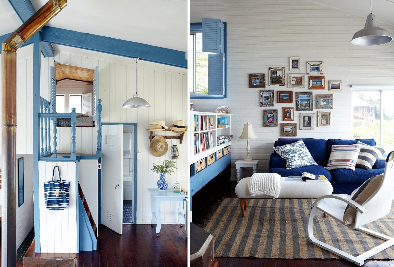 Una casa sulla spiaggia vacanze estate coastal westwing for Case in stile cottage sulla spiaggia