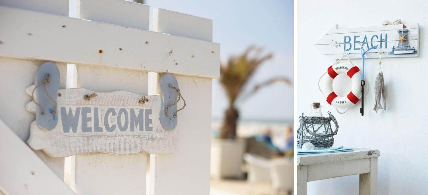 Casa sulla spiaggia, Casa, Stile, Coastal, Mare, Colori, Estate