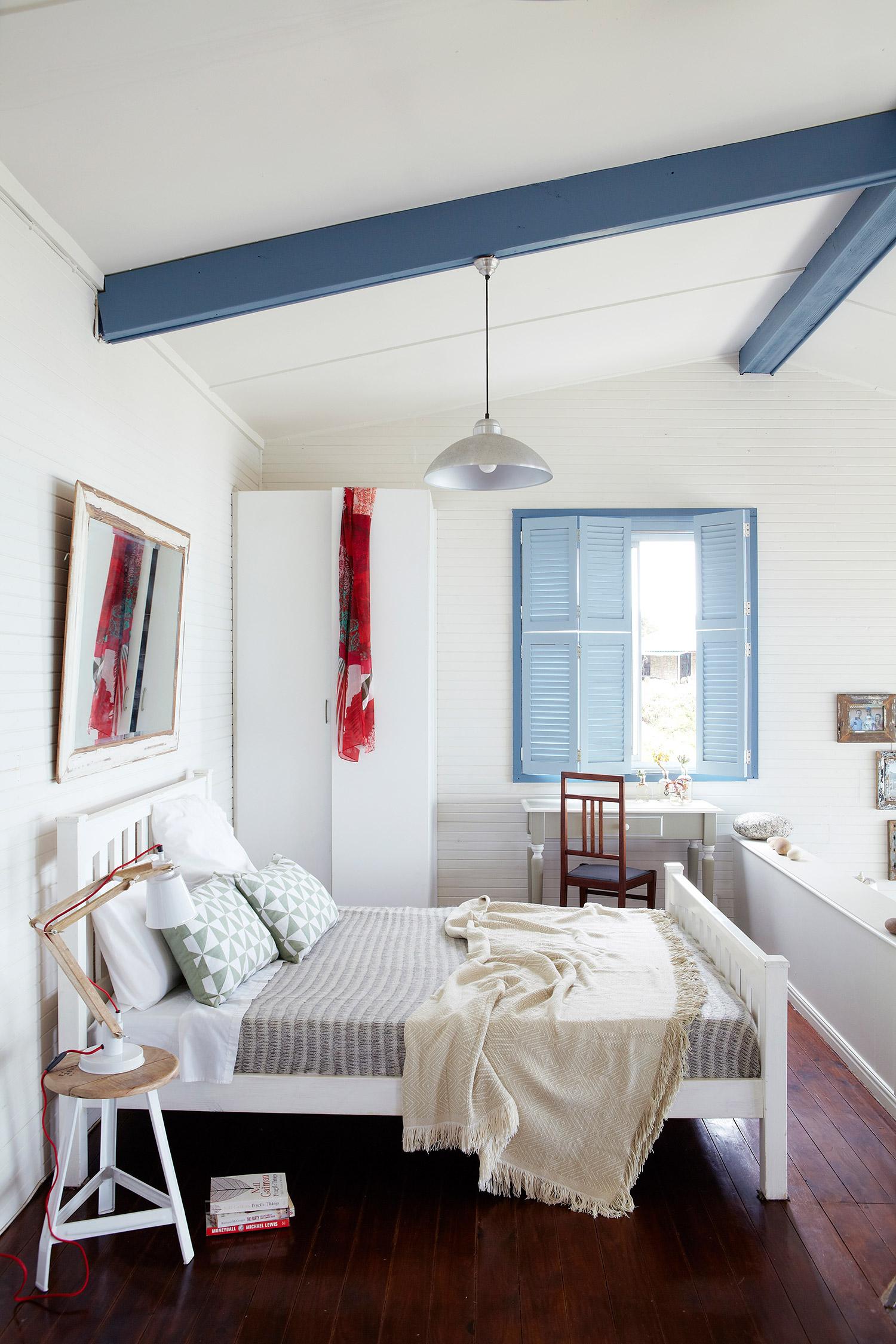 Una casa sulla spiaggia vacanze estate coastal westwing for Piani di casa spiaggia stile ghiaia