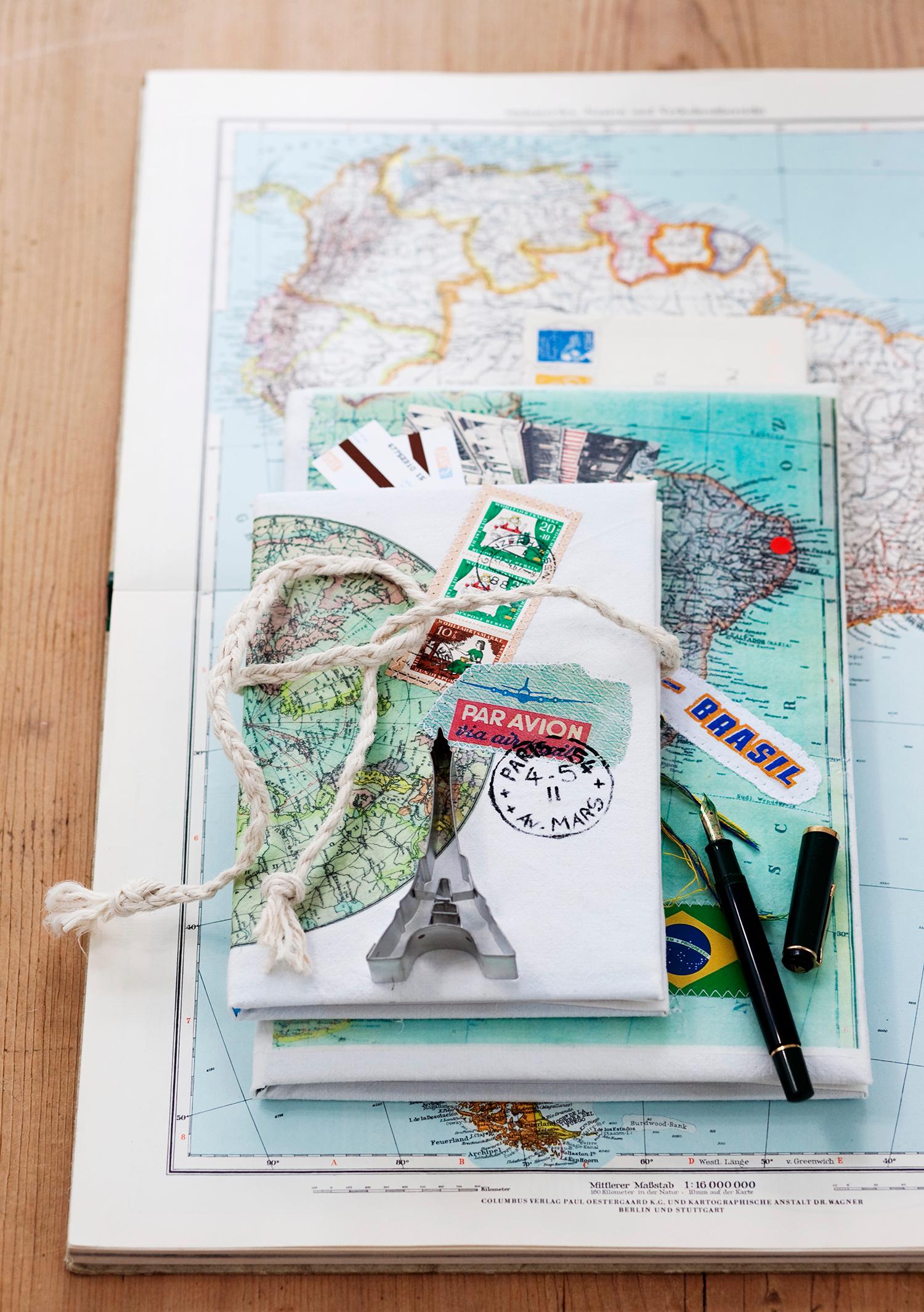 Come fare la valigia, Idee, Fai da te, Estate, Vacanze