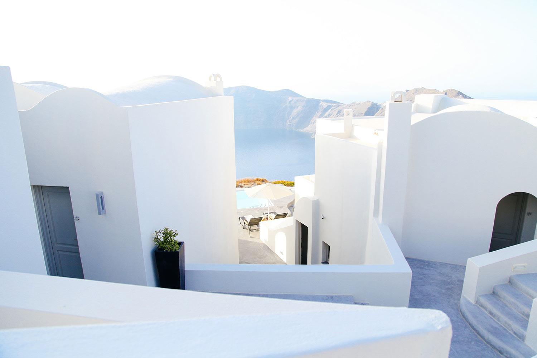 Santorini, Grecia, Vacanze, Estate, Colori, Ispirazioni