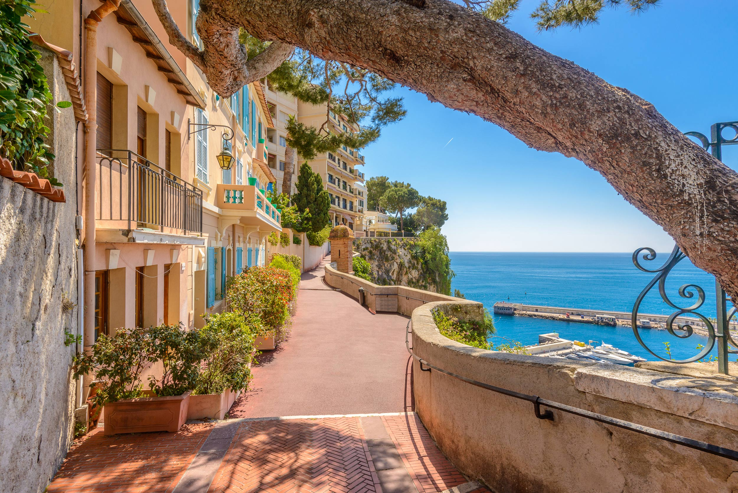Costa Azzurra, Francia, Vacanze, Estate, Idee, Ispirazioni, Stile