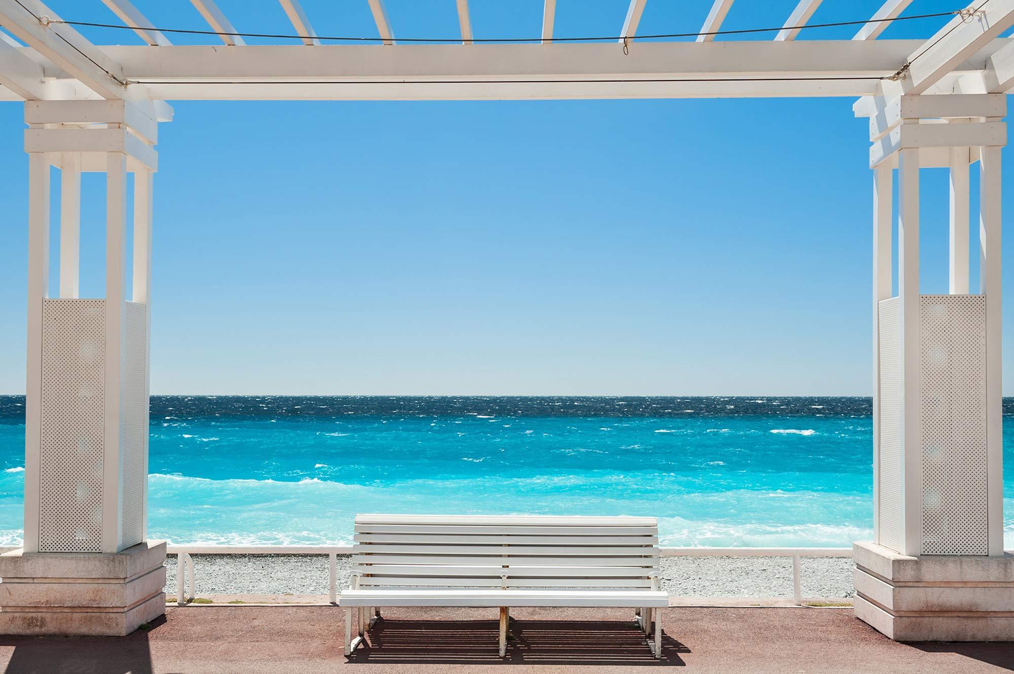 Costa Azzurra, Francia, Vacanze, Estate, Idee, Ispirazioni, Stile, Promenade des Anglais