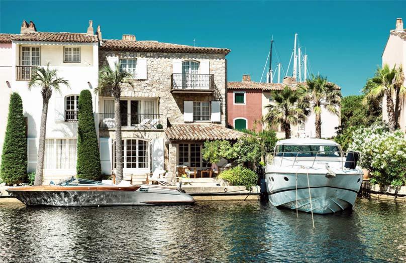 Bonjour, Côte d'Azur - Vacanze in Costa Azzurra