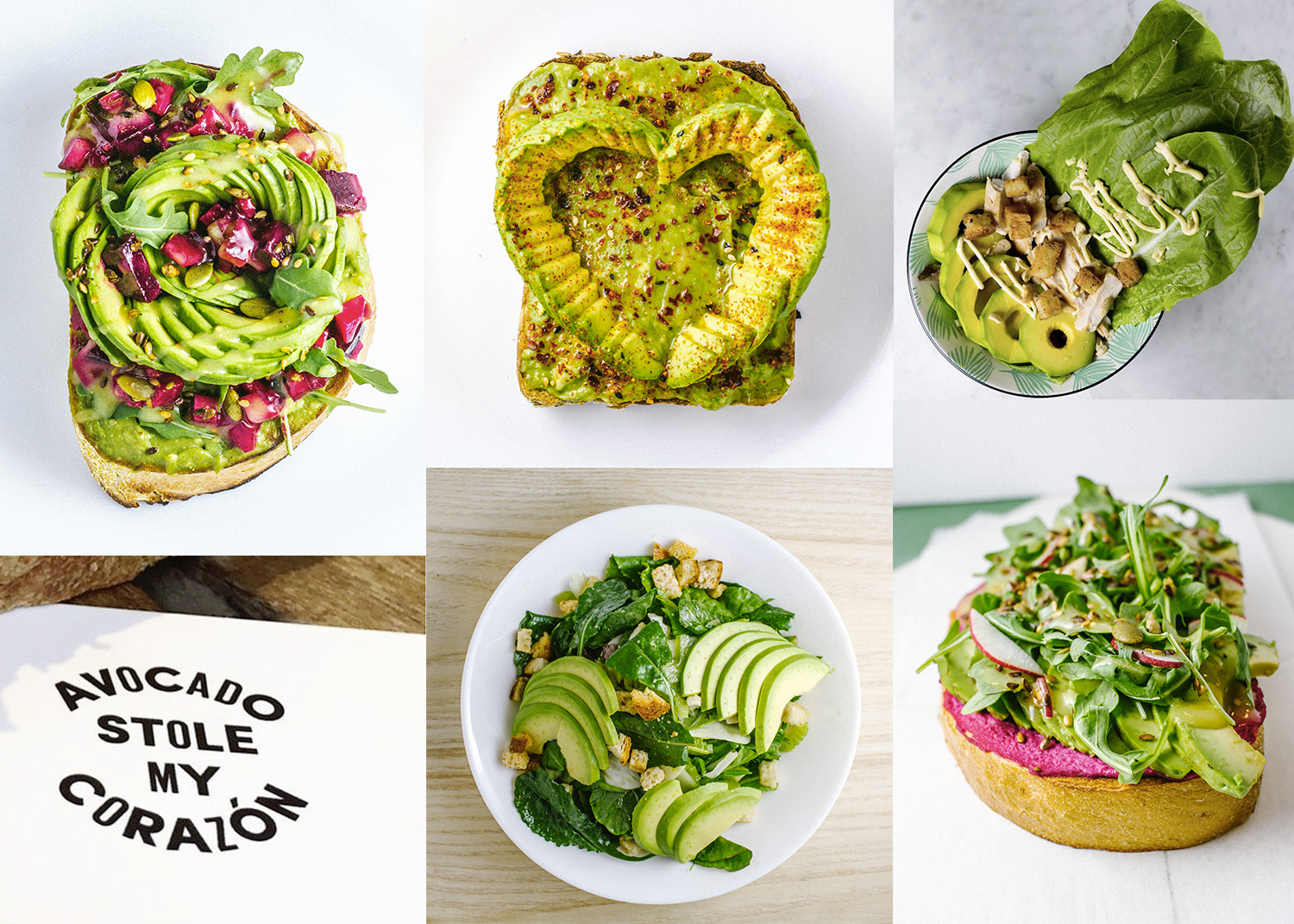 Avocaderia, New York, Avocado, Design, Stile, Ricette