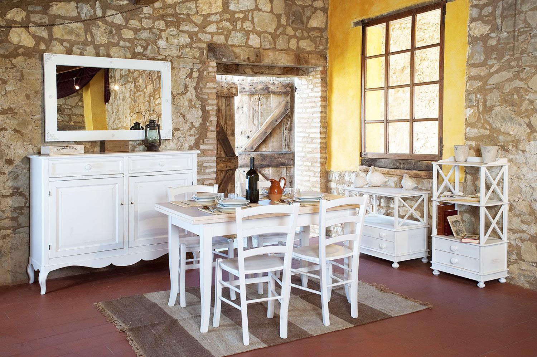 castagnetti arredi made in italy stile italiano etnico