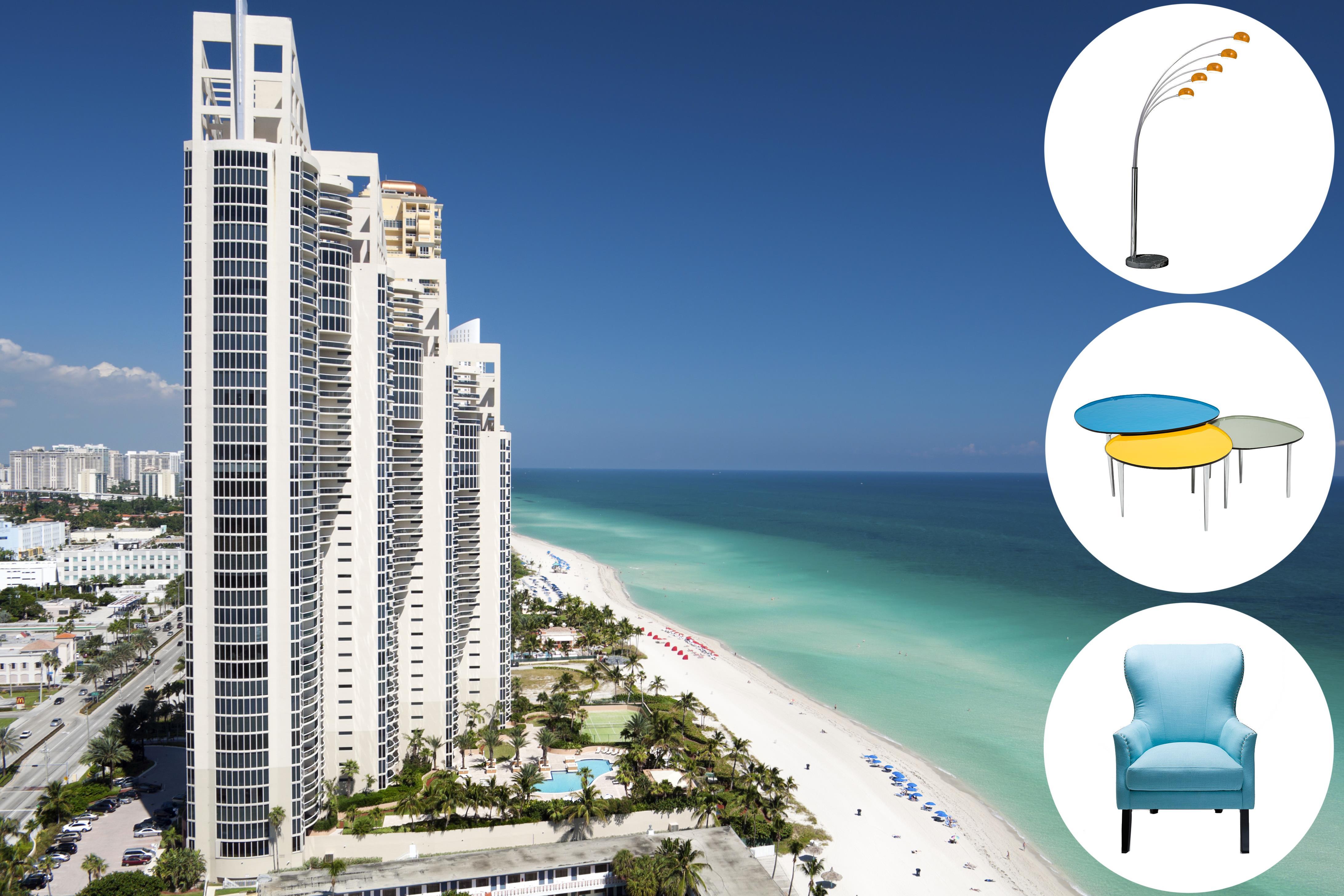 Dalani, Miami, Ispirazioni, Vintage, Arte, Colori, Cinema, Design, Style