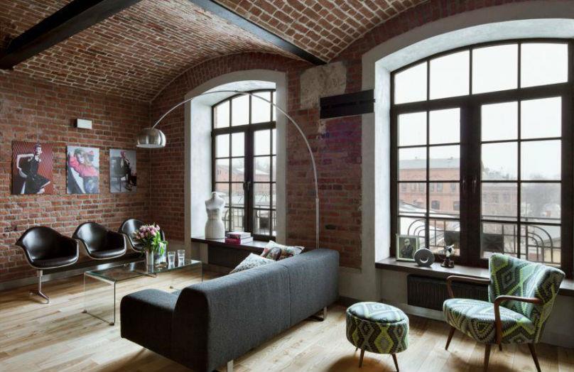 Come arredano gli uomini - 6 idee di casa