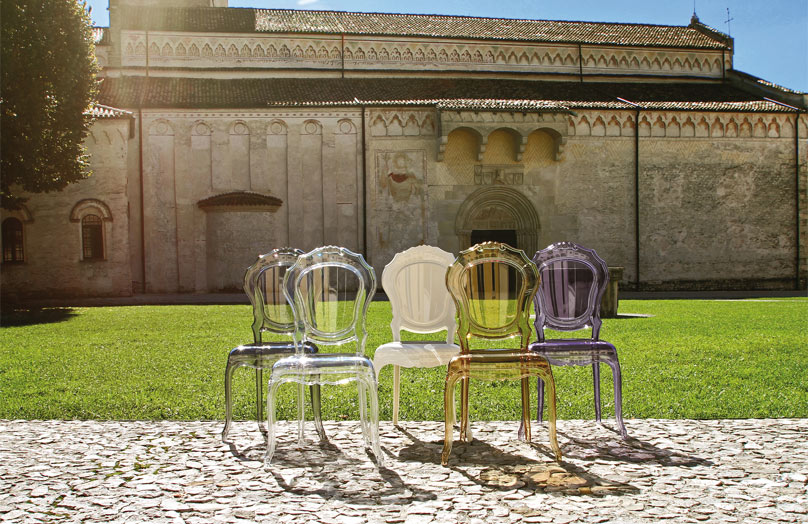 Belle Epoque - Reinvenzione di un'icona Made in Italy