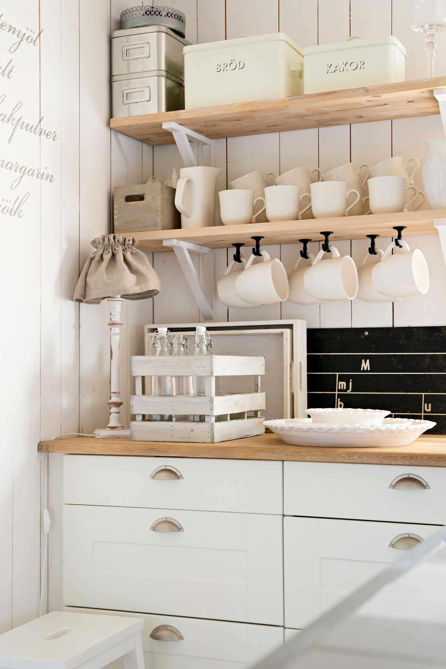 Organizzare la cucina, Cucina, Idee, Arredamento