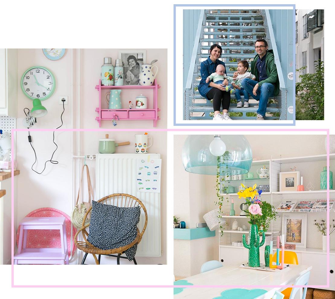 Ilaria Chiaratti, Ida interior lifestyle, Stile, Casa, Scandi, Blogger