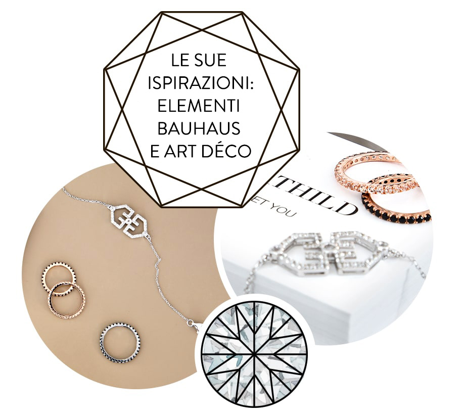 Dalani, Leo Mathild, Design, Arte, Ispirazioni