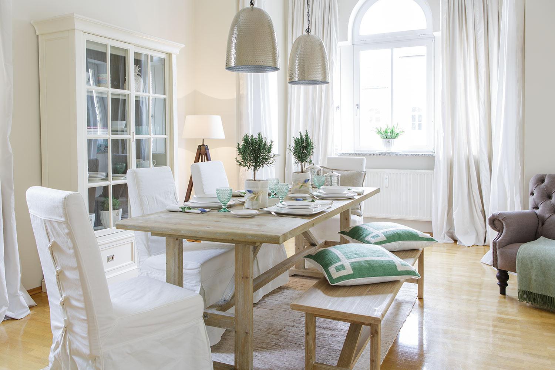 Casa in bianco, Casa, Stile, Colori, Bianco, Arredamento