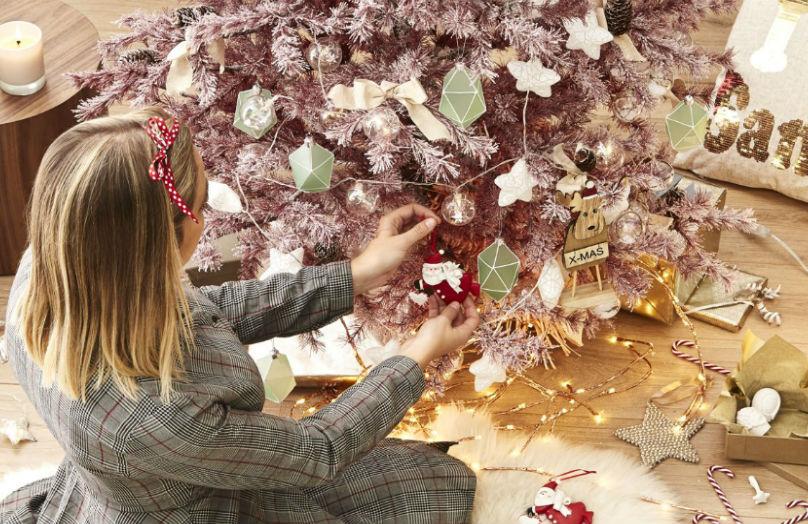 Oro e Rosa - Novità a Natale