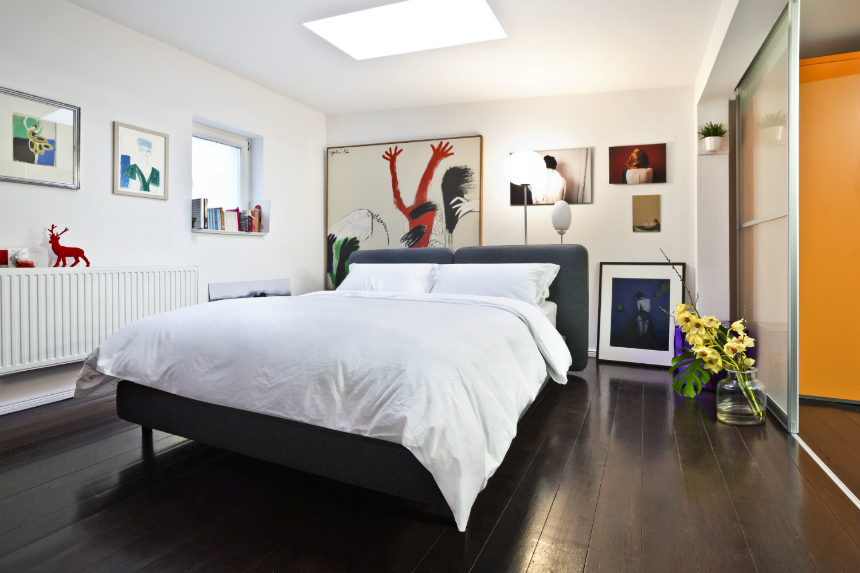 Dalani casa eccentrica camera