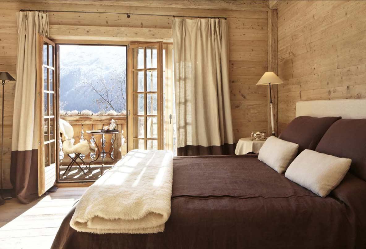 Saint Moritz, Chalet, Casa, Stile, Rustico. Montagna