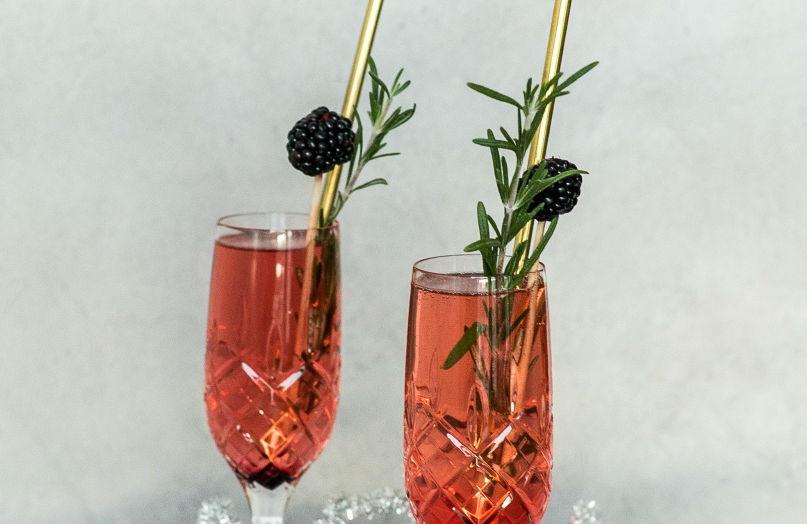 Cocktail di Capodanno - Ricetta