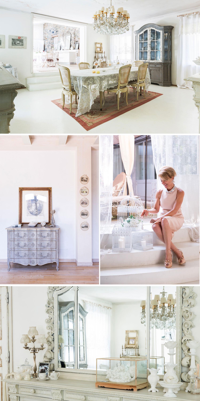 Casa Shabby Chic Arredamento in Stile Shabby | WESTWING MAGAZINE