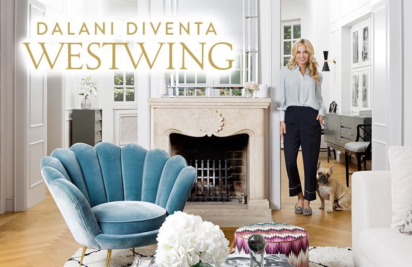 Dalani diventa Westwing