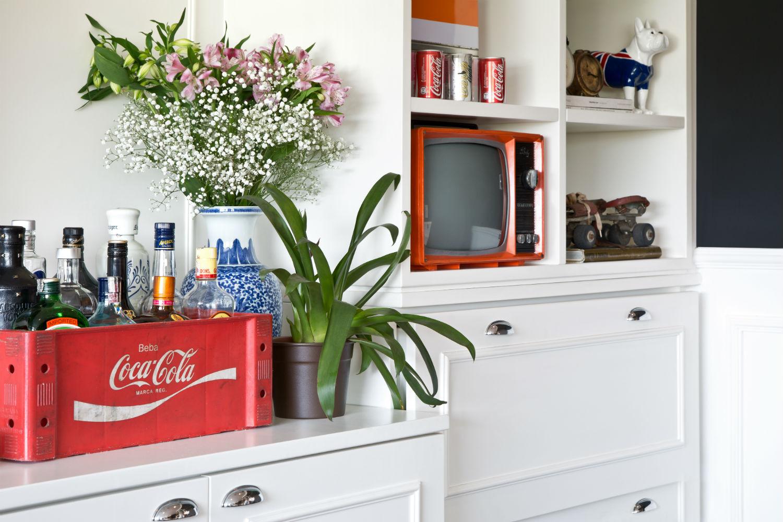 stile vintage coca cola