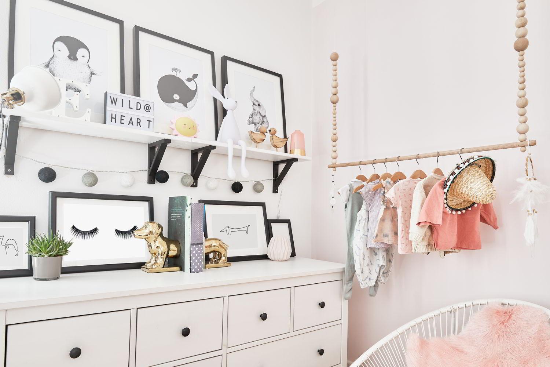 Dalani, Bebè, Casa, Colori