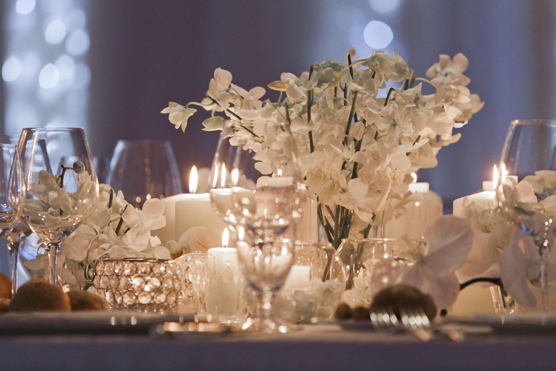 Dalani, Matrimonio, Style, Natale, Inverno, Fiori, Natura, Ispirazioni, Tv