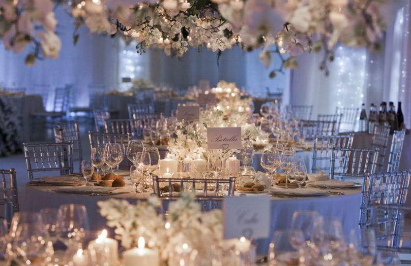 Matrimonio d'inverno - I consigli di Giorgia Fantin Borghi