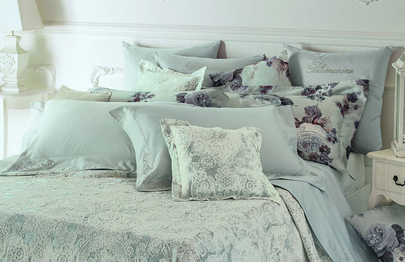 Seduzione senza tempo - Blumarine Home Collection