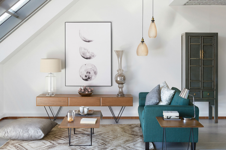 Dalani, Casa piccola, Casa, Idee, Decorazioni, Design, Colori