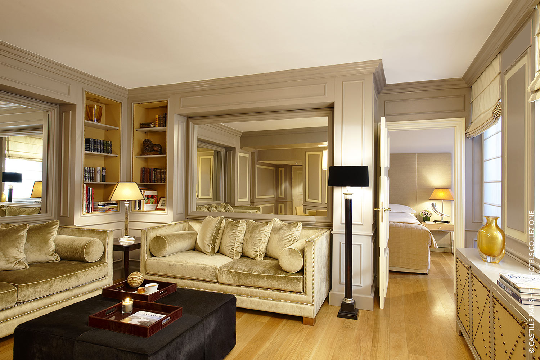 Dolce Vita Apartment - Area living