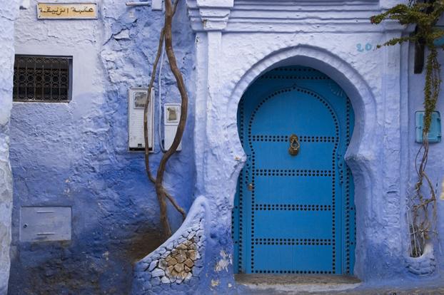 Marokkaanse mystiek
