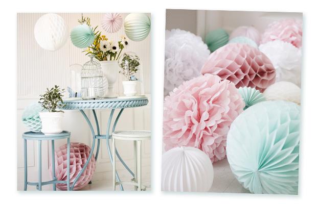 Zacht en zoet pastel westwing magazine - Decoratie roze kamer ...