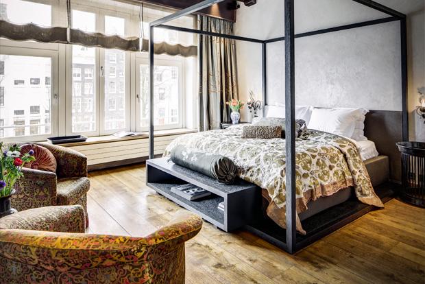 Ethnic Chic: Een interview met interior designer Robin Toetenel