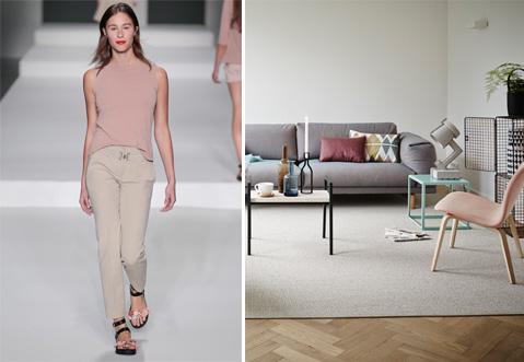 De nieuwste trends: gespot op Fashion Week