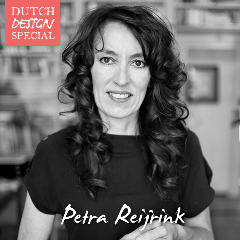 Dutch Design Special: Petra Reijrink