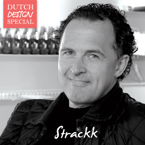 Dutch Design Special: Strackk