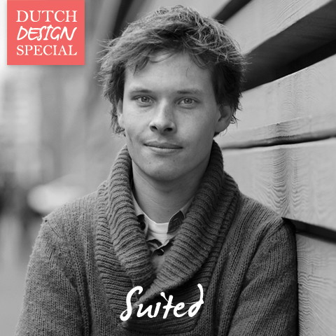 Dutch Design Special: Suit'd®