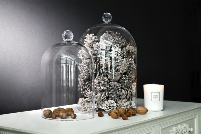 Glazen stolp - Westwing