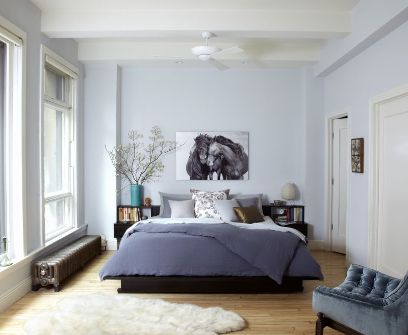 Fashionista slaapkamer westwing - Trend schilderij slaapkamer ...