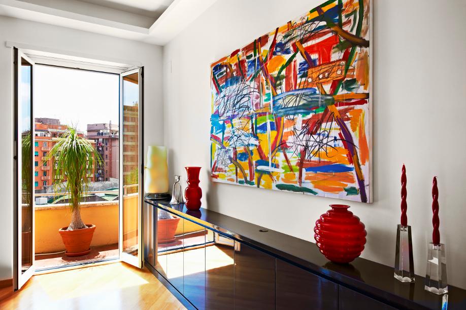 Schilderijen: musthaves voor je interieur
