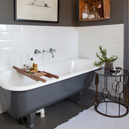 Een praktische en stijlvolle badkamer